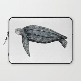 Leatherback turtle (Dermochelys coriacea) Laptop Sleeve