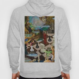 The Young Lady's Dream Hoody