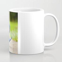 Drinky Crow Coffee Mug