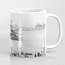 New Orleans 1900 Coffee Mug