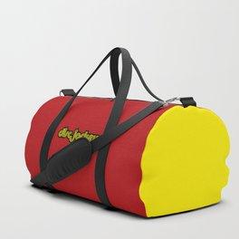 Disc Jockey Music Quote Duffle Bag