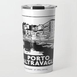 Porto Valtravaglia Travel Mug