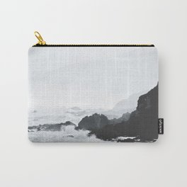 The Cliffside Carry-All Pouch
