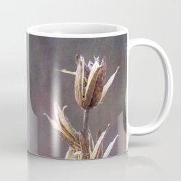 Still life- dried winter plant Coffee Mug