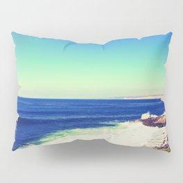 La Jolla Cove Pillow Sham