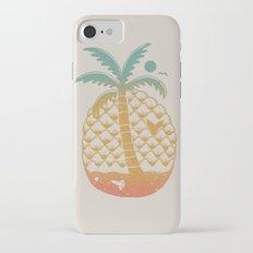 Sweet Summer Dream iPhone 7 Slim Case