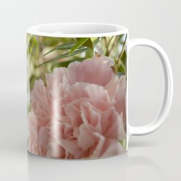 Pinkflower Coffee Mug