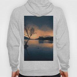 Lone Tree Snowdonia Hoody