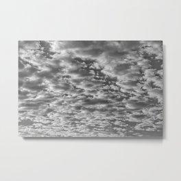 SkyFall 2 by Murray Bolesta! Metal Print