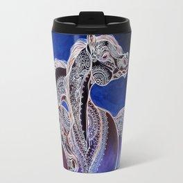 Mehandi Arabian Mares Travel Mug