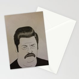 Swanson Stationery Cards
