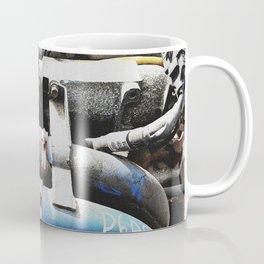 The engine revives again Coffee Mug