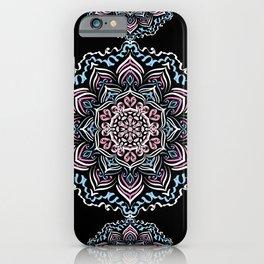Mystic Dreams Night iPhone Case