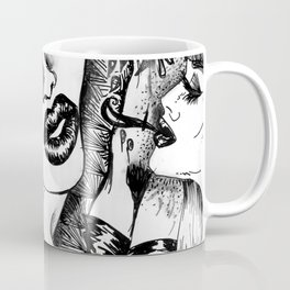 Debauchery Coffee Mug