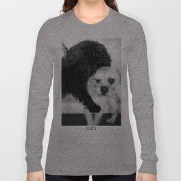 GERROFF Long Sleeve T-shirt