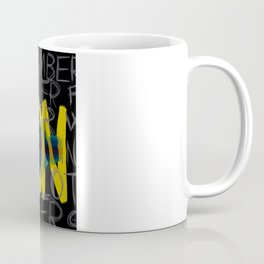 Person Coffee Mug