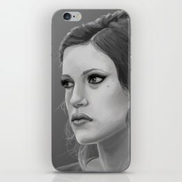 Darlene Alderson iPhone Skin