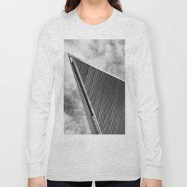 Sky Lines Long Sleeve T-shirt