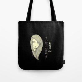 Din the lost princess Tote Bag