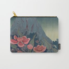 Blessed Nature Carry-All Pouch