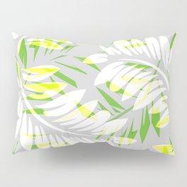 Spring Fern Pillow Sham