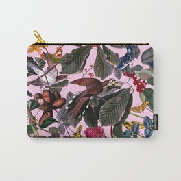 The Butterfly's Dream Carry-All Pouch