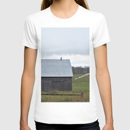 Cattle Farm T-shirt