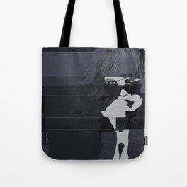 Alice Glass / Crystal Castles Tote Bag