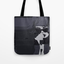 Alice Glass / Crystal Castles Tote Bag