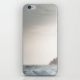 Power of nature iPhone Skin