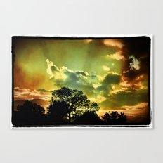 Dreamscape Canvas Print