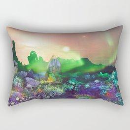 Symbiodinia-MJ-4 Rectangular Pillow