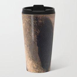Terrestrial scar Travel Mug