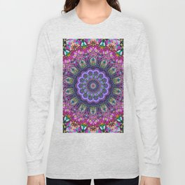 Zahkharee Vado Long Sleeve T-shirt