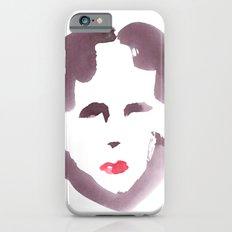 Miss Jones iPhone 6s Slim Case