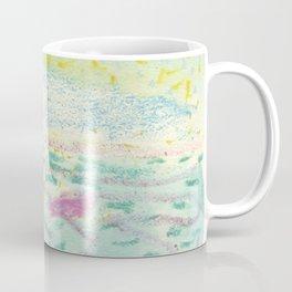 Bora Bora - The Beautiful Sea Coffee Mug