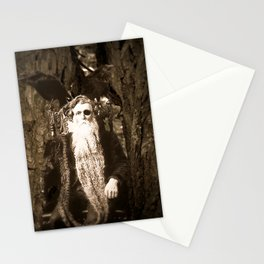 Oberon King of the Wood Faires Stationery Cards