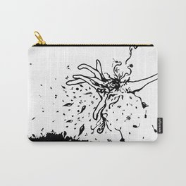 kabooom! Carry-All Pouch
