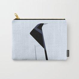 Tordo / Austral blackbird Carry-All Pouch