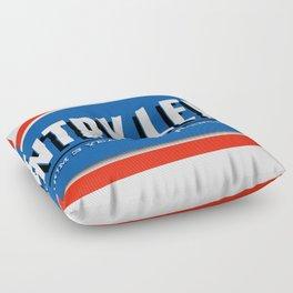 Entry Level Floor Pillow