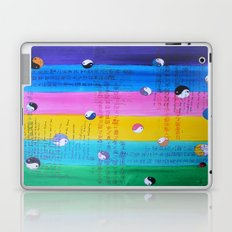 HH 14 b ii Laptop & iPad Skin