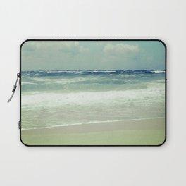 BEACH IN HARMONY I Laptop Sleeve