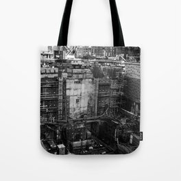 15 Hudson Yards Tote Bag