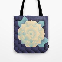 Floral Dream 3 Tote Bag