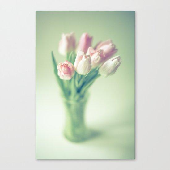 Different  Canvas Print