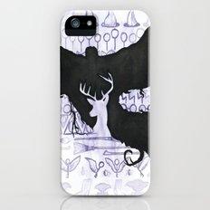 Harry Potter Slim Case iPhone SE