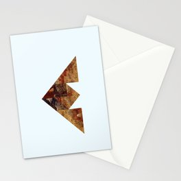 COAL MOUNTAIN Stationery Cards