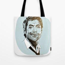 JB Tote Bag