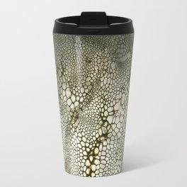 Animal print artificial Travel Mug