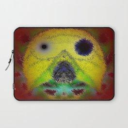 Face Meeeee Laptop Sleeve